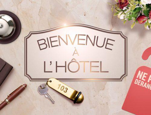 Bienvenue à l'hotel 2020